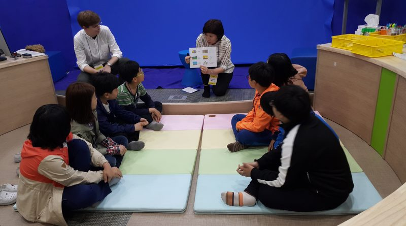Korea's Early English Education Policy for the New Millennium